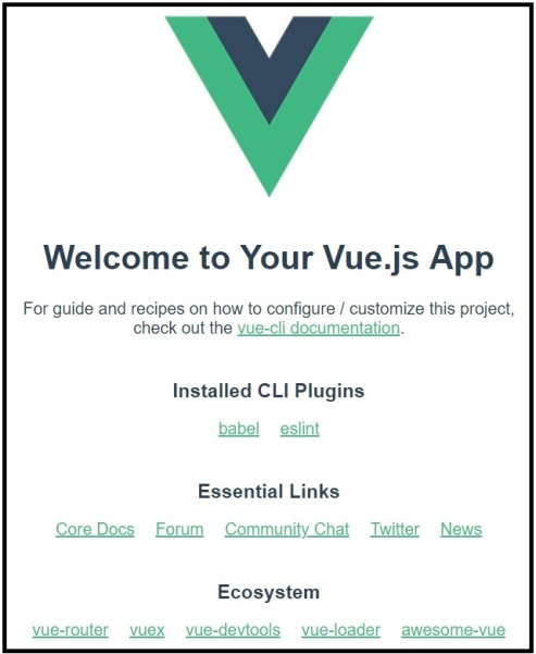 How to install Vue js 3 0 4 using Ansible – IT curry blog